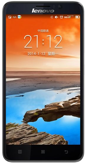 Lenovo LePhone A850+