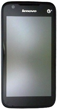 Lenovo LePhone S899t