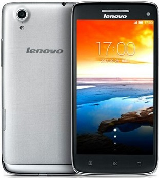 Lenovo LePhone S968T