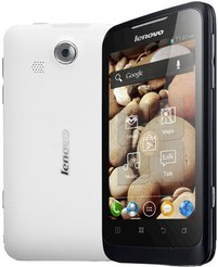 Lenovo IdeaPhone P700i