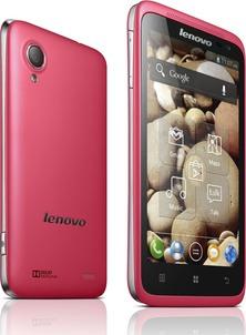 Lenovo LePhone S720
