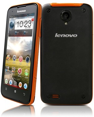 Lenovo LePhone S750