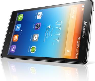 Lenovo IdeaPhone K910