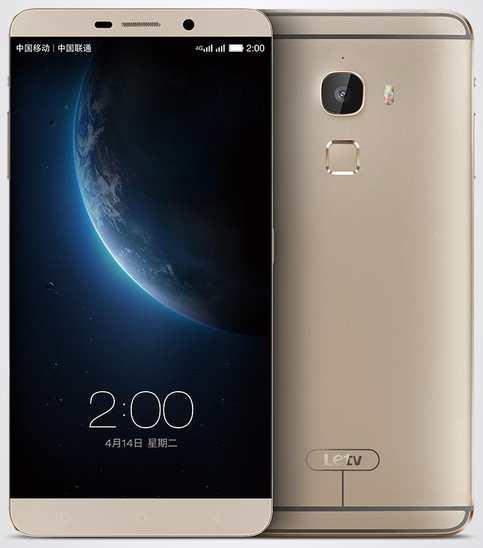 LeEco X900 LeMax 128GB