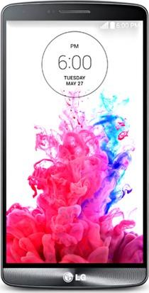 LG G3 Dual 32GB
