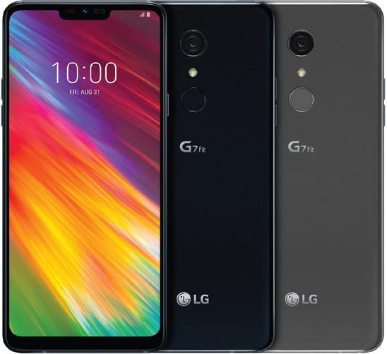 LG G7 Fit