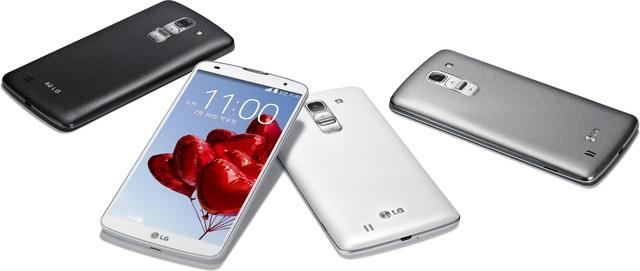 LG G Pro 2 16GB