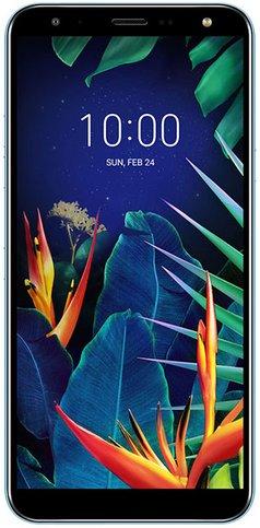 LG X4 2019