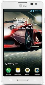 LG Optimus III