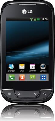 LG Optimus Net