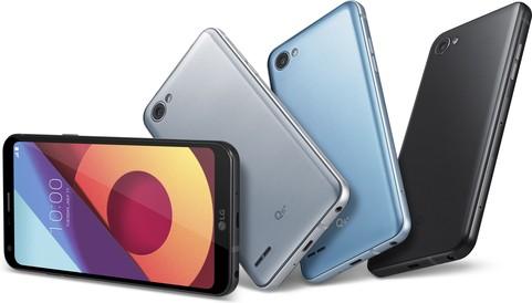 LG Q6 /Plus64GB