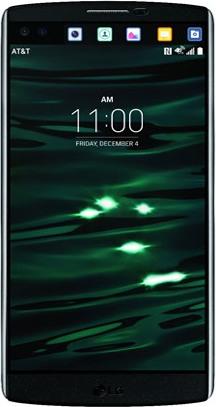 LG V10 X