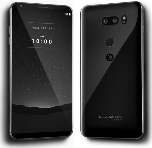 LG V30 Sigture 256GB