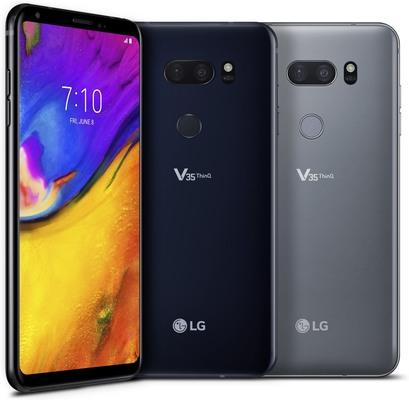 LG V35 ThinQ 128GB