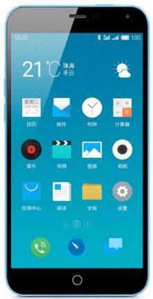 Meizu m1 note 16GB