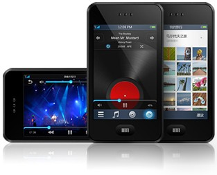 Meizu M8 miniOne 8GB