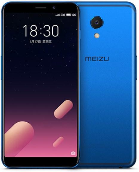 Meizu M6S 32GB