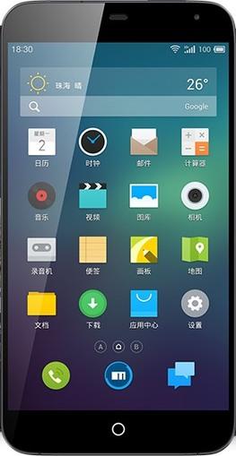 Meizu MX3 64GB