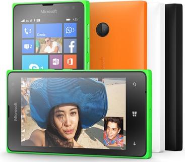 Microsoft Lumia 435 DTV