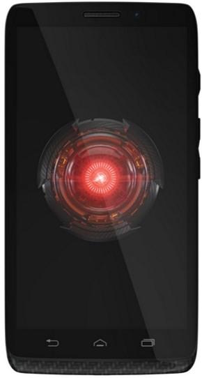 Motorola DROID MAXX Developer Edition