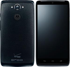 Motorola DROID Turbo X 64GB