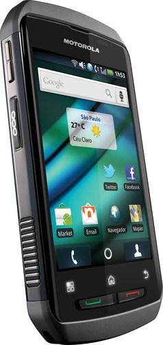 Motorola i940