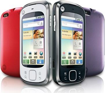 Motorola MOTO MIX