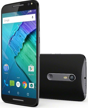 Motorola Moto X Pure Edition 32GB