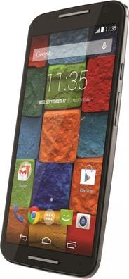 Motorola New Moto X 64GB