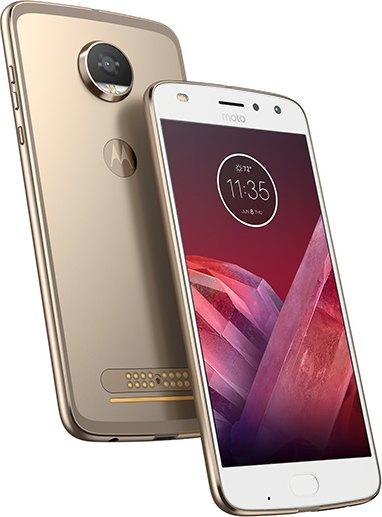 Motorola Moto Z2 Play 64G