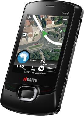 NDrive S400