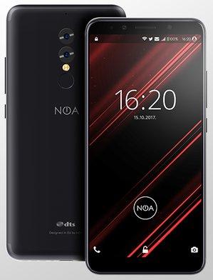 Noa Element N8
