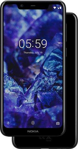 Nokia X5 2018 64GB