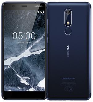 Nokia 5.1 2018 16GB
