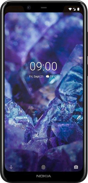Nokia 5.1 Plus 2018 64GB
