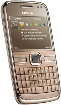 Nokia E72-3