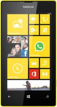 Nokia Lumia 520T