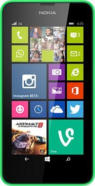 Nokia Lumia 630 M