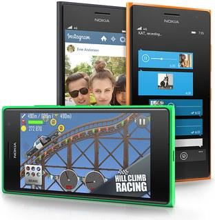 Nokia Lumia 735 M