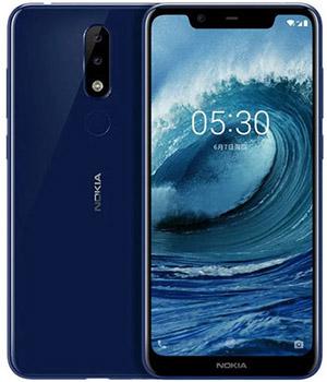 Nokia X5 2018 32GB