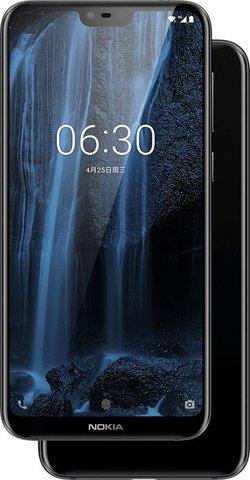 Nokia X6 2018 64GB