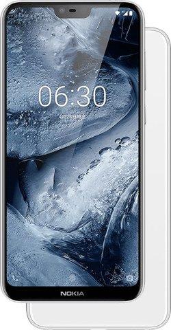 Nokia X6 2018 32GB