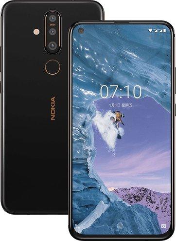 Nokia X71    128GB