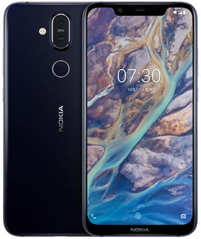 Nokia X7 2018 128GB