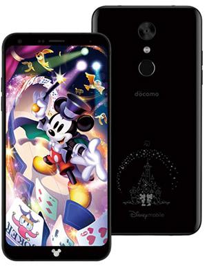 LG Disney Mobile