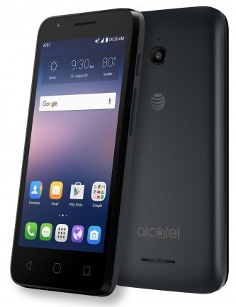 Alcatel One Touch Ideal