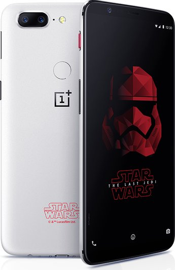 OnePlus 5T Star Wars 128GB