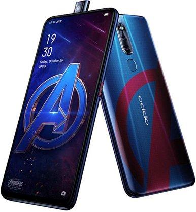 Oppo F11 Pro Avengers 128GB