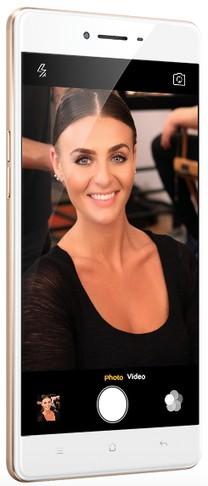 Oppo F1 WT20 Selfie Expert 16GB