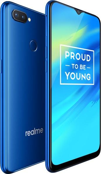 Oppo Realme 2 Pro 128GB